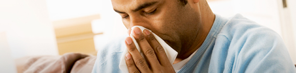 Allergy and Asthma Sufferer